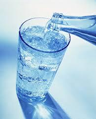 Можно подменить естественную чистую воду