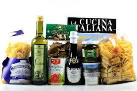 В Италию за позитивом или настоящие итальянские продукты в Одессе