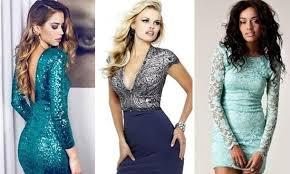 Какие платья актуальны в 2015 году?