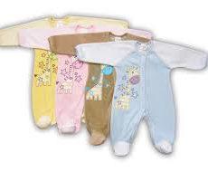 Одевайте вашего новорожденного малыша стильно и модно!