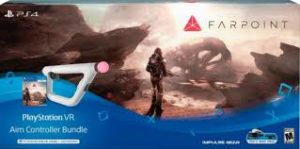 Aim controller Farpoint bundle