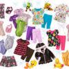 Где можно купить детскую одежду, не выходя из дома